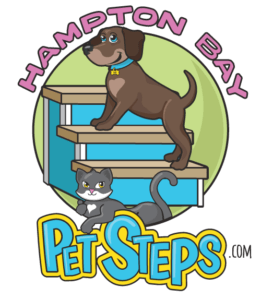 Hampton Bay Pet Steps