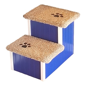 Dog Stairs for Large Dogs | For Pets 5-80 Lbs |18