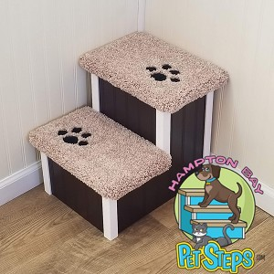 "ON SALE SAVE 20% | Dog Step | For Pets 5-80 Lbs | 18""H X 17""W X 24""D 